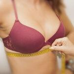 Como Calcular tu talla de sujetador
