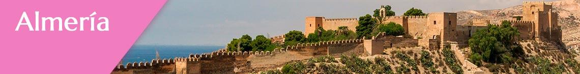Tienda de lencería en Almería
