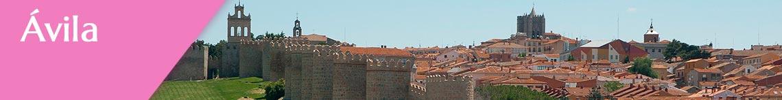 Tienda de lencería en Ávila