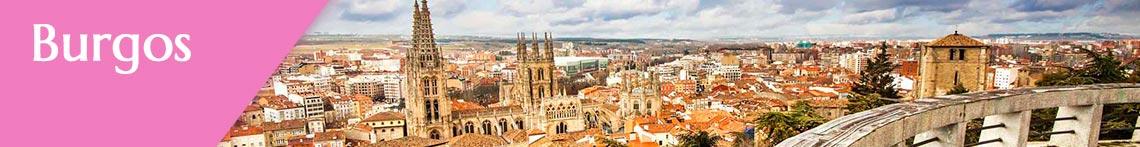 Tienda de lencería en Burgos