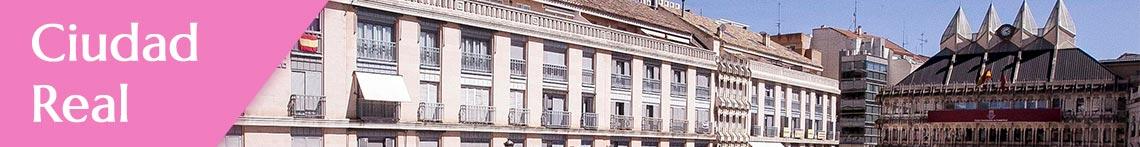 Tienda de lencería en Ciudad Real