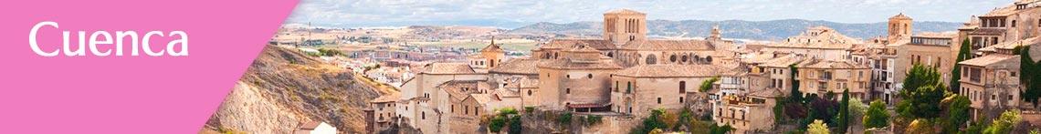 Tienda de lencería en Cuenca