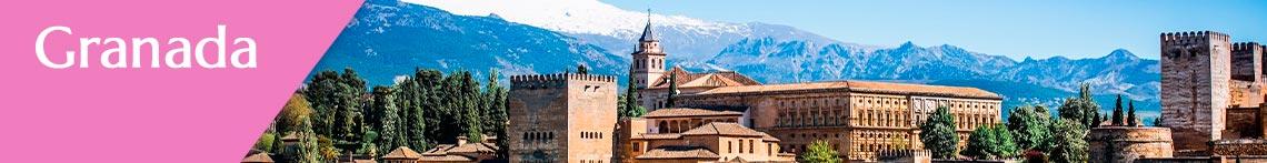Tienda lencería en Granada