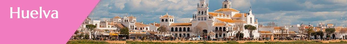 Tienda de lencería en Huelva