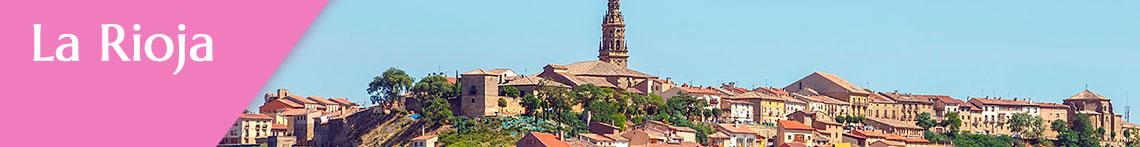 Tienda de lencería en la Rioja
