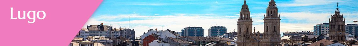 Tienda de lencería en Lugo