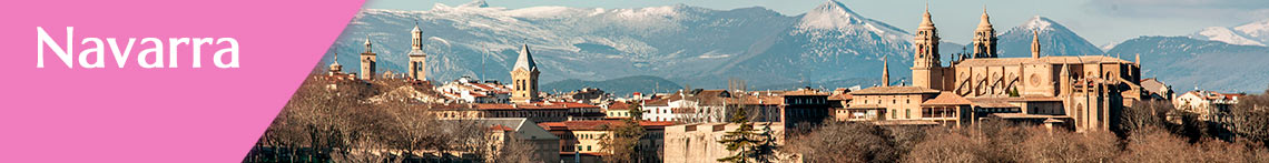 Tienda de lencería y ropa interior en Navarra
