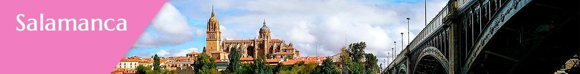 Tienda de lencería en Salamanca