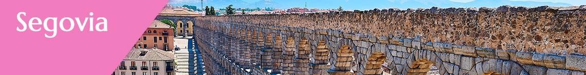 Tienda de lencería en Segovia