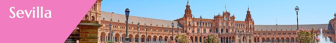Tienda de lencería en Sevilla