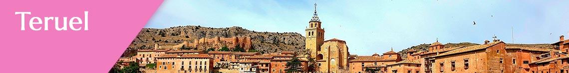 Tienda lencería en Teruel