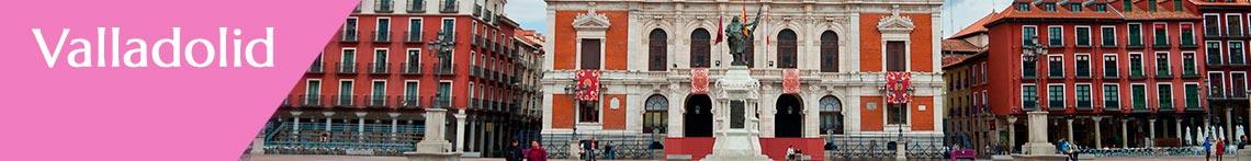 Tienda de lencería en Valladolid