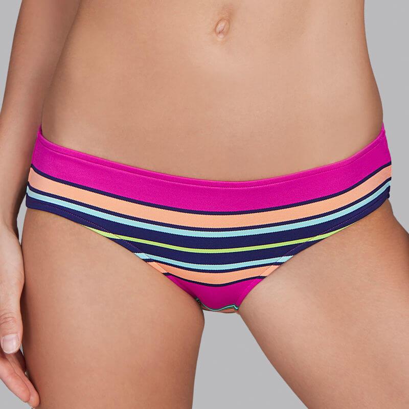 Braga bikini Culotte. Pitta