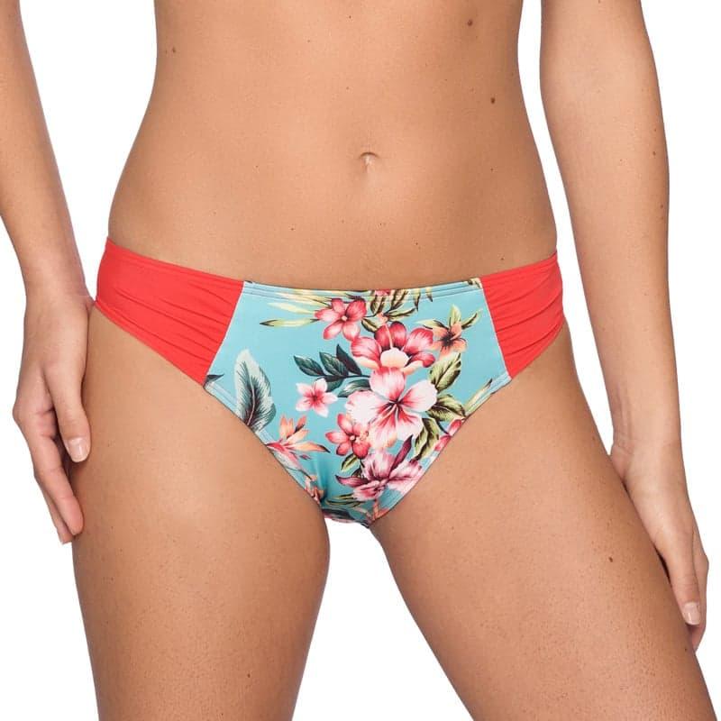Braga bikini normal. Cha-Cha