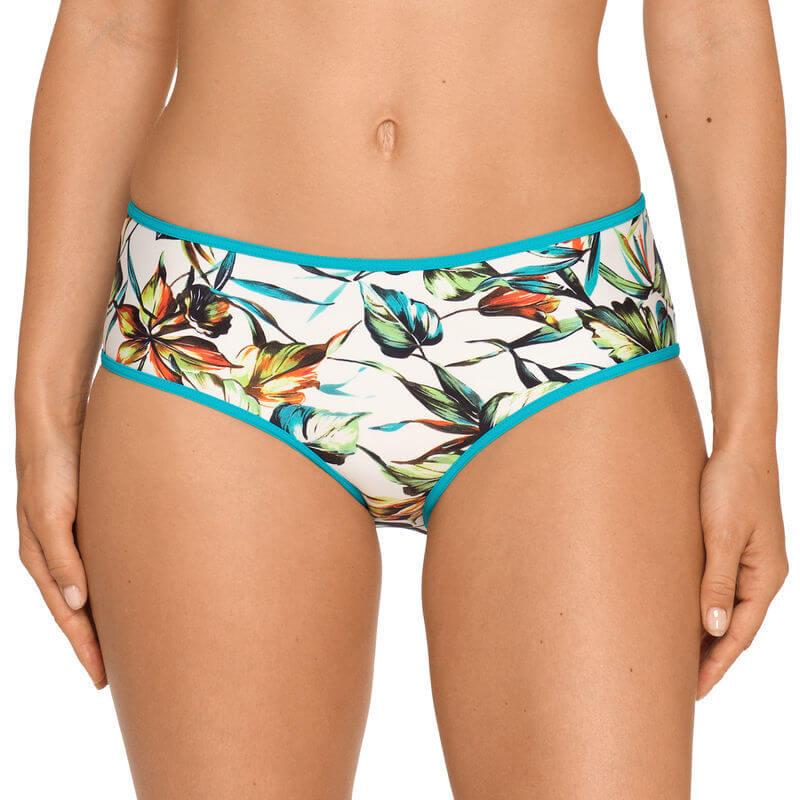 Braga bikini culotte. Biloba