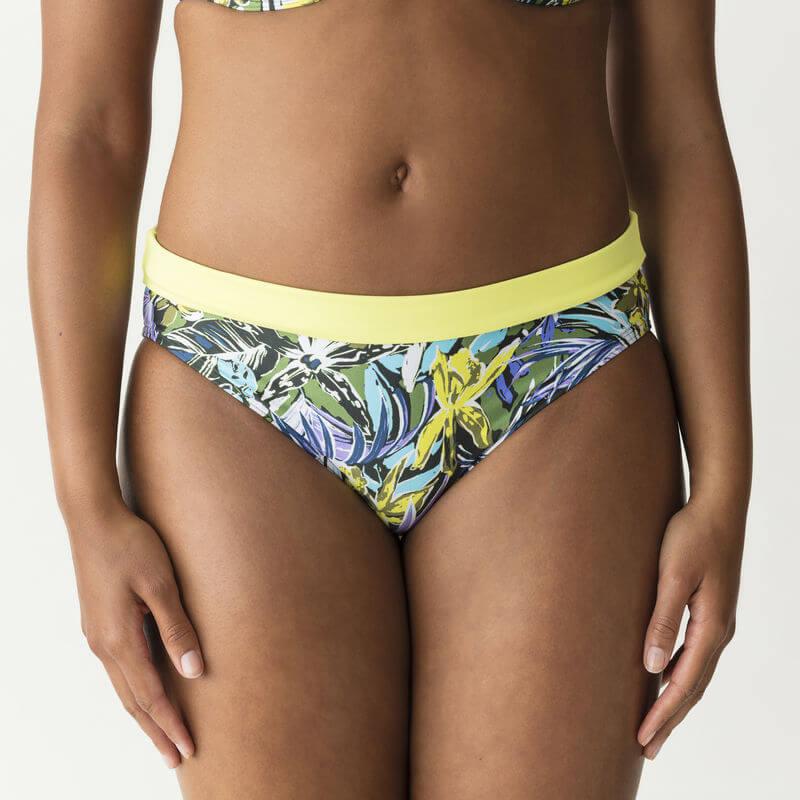 Braga bikini de talle alto, Primadonna, Pacific beach. 4005855