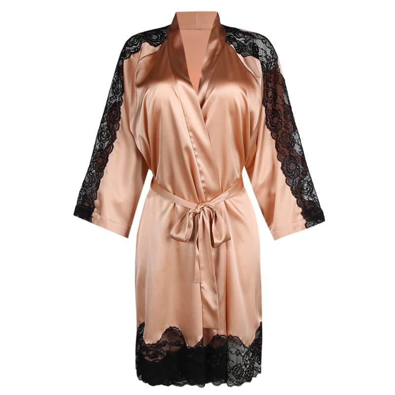Kimono. By Nigth