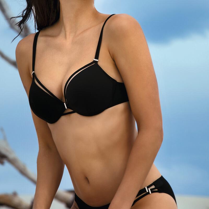 Braga bikini de talle bajo. LiseCharmel. Diam Audace. ABA0437