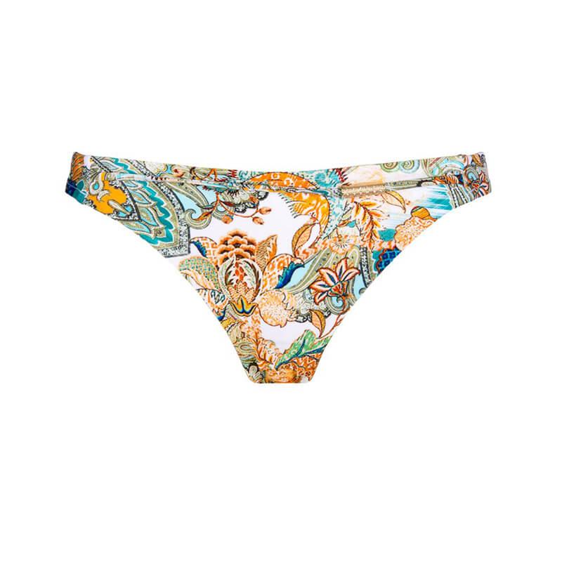 Braga bikini brasileña. Cashemere Evasion