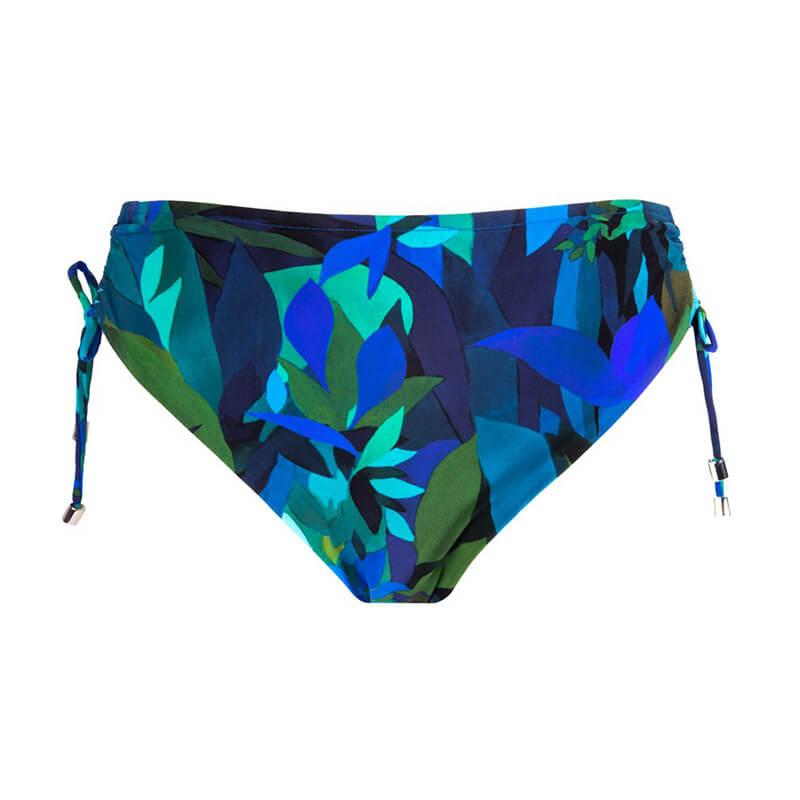 Braga bikini control. Aquarelle Nautique