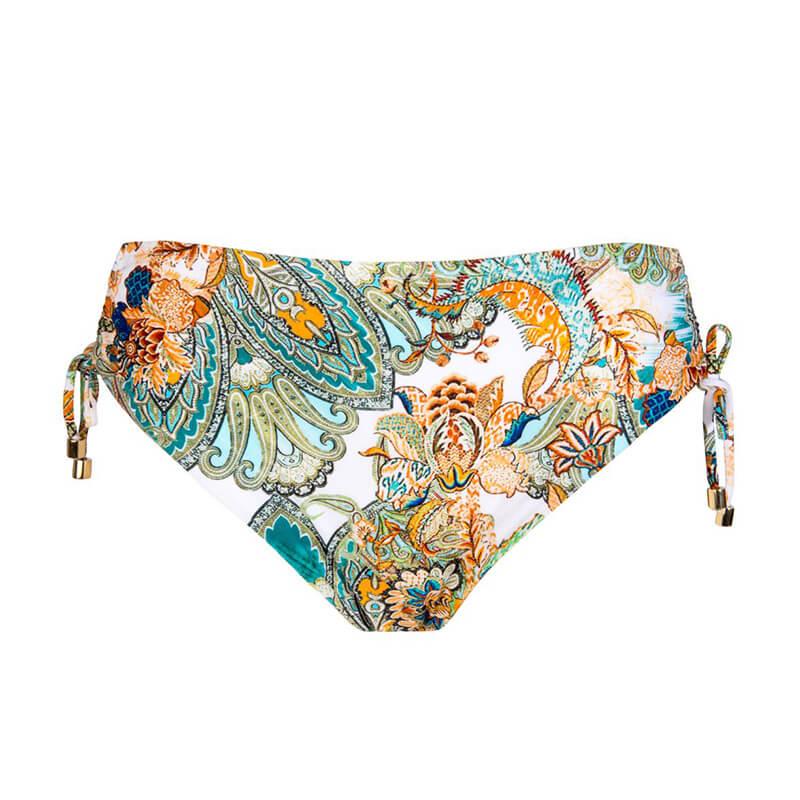 Braga bikini control. Cashemere Evasion