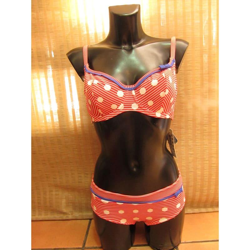 Conjunto bikini. Freya. AS3465