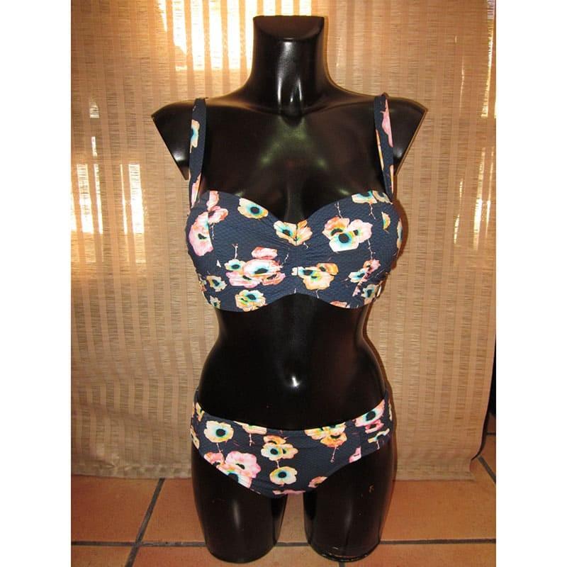 Conjunto bikini. Seafolly. 30421D