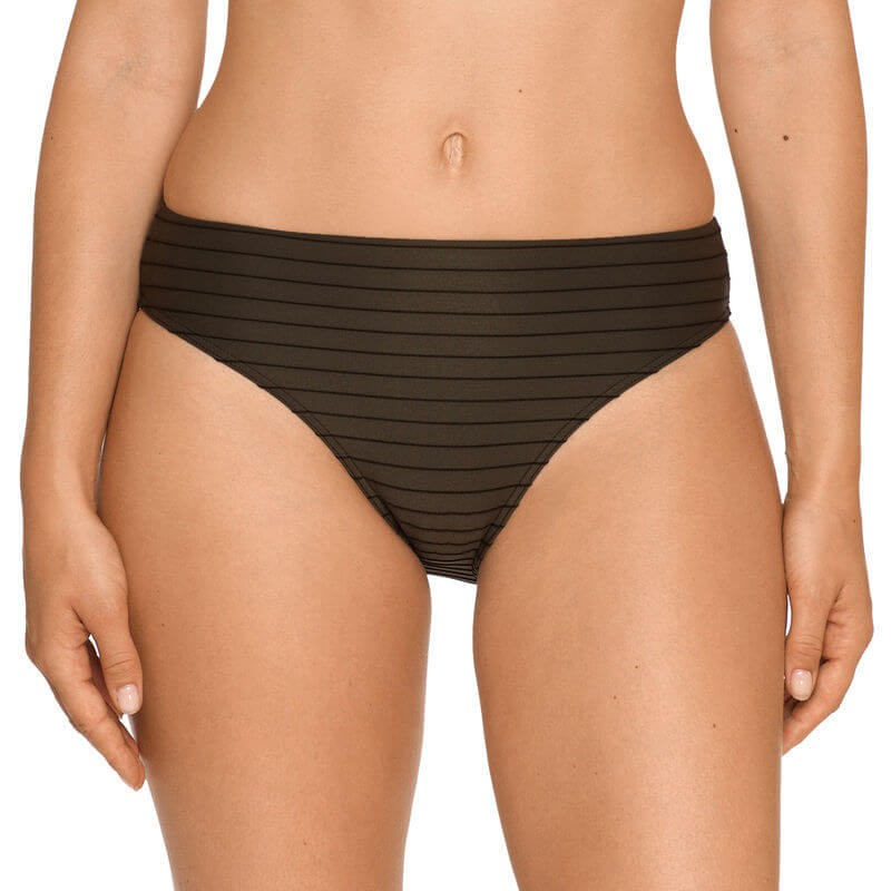Braga bikini talle normal. Sherry