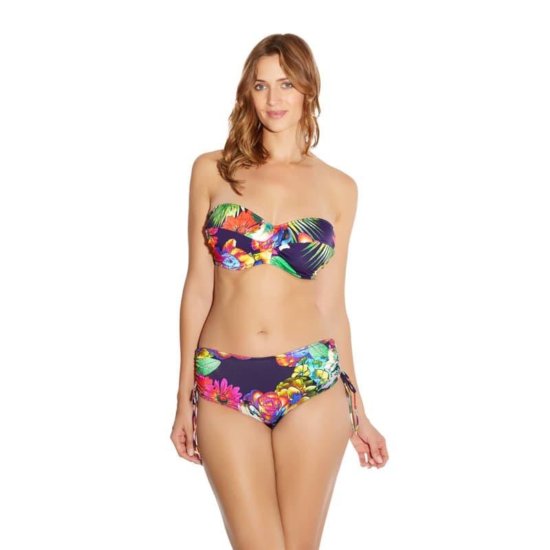 Braga bikini media altura. Cayman