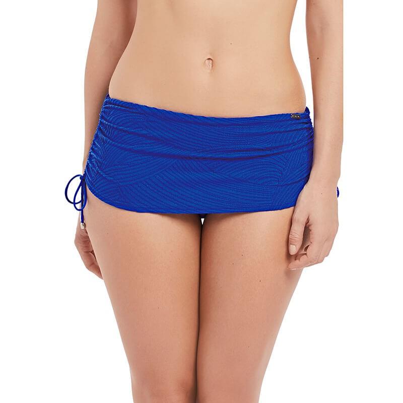 Braga bikini de talle normal con falda. Ottawa