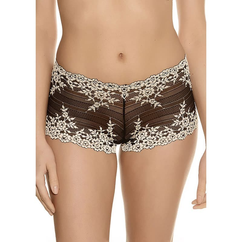 Braga short-culotte. Embrace Lace
