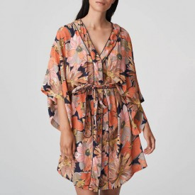 Kimono. PrimaDonna. Familia Malanesia.