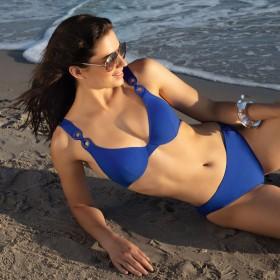 Braga bikini de talle normal LiseCharmel. Jeux D Anneaux.ABA0331