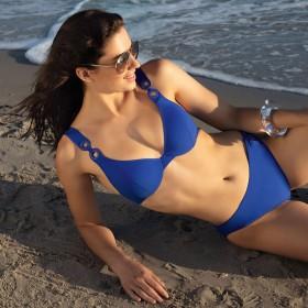 Sujetador bikini preformadoo LiseCharmel. Jeux D Anneaux.ABA8031