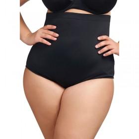 Braga bikini de cintura alta. Essentials
