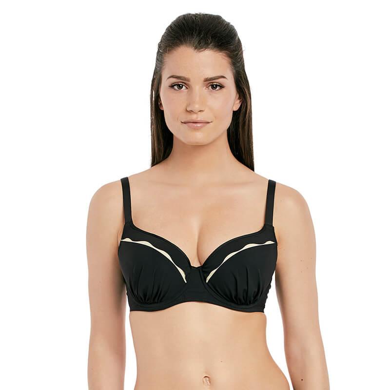 Sujetador bikini bandeau preformado. Sainte Maxime FS6236