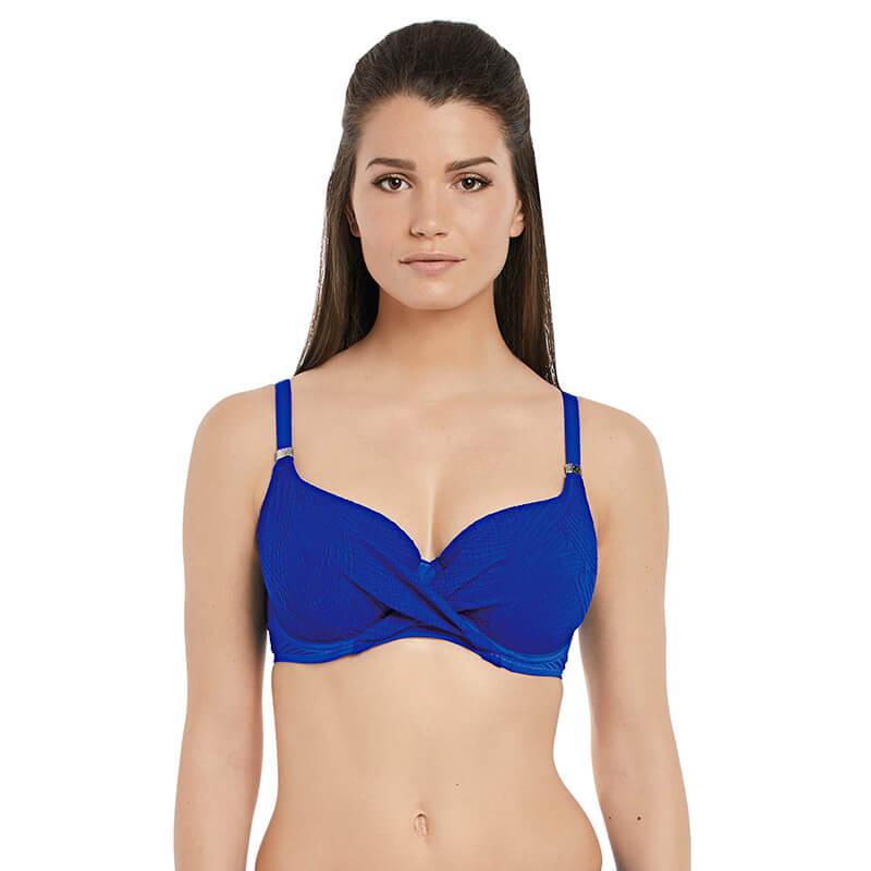 Sujetador bikini con aros copa D a K. Ottawa