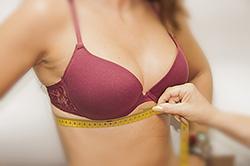 Como medirte para calcular tu talla de sujetador