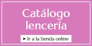 catalogo lenceria